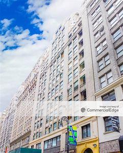 250-258 West 35th Street - New York