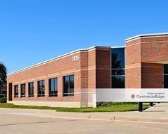 Royal Tech Business Park - G, H, I, J, K & L - Irving