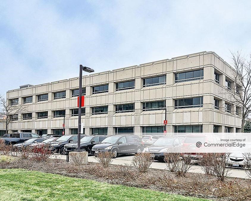 NorthShore University Health System Glenbrook Hospital - North Medical Office Building