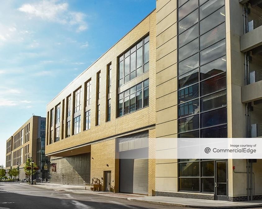 Tech West Building