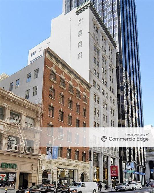233 Sansome Street