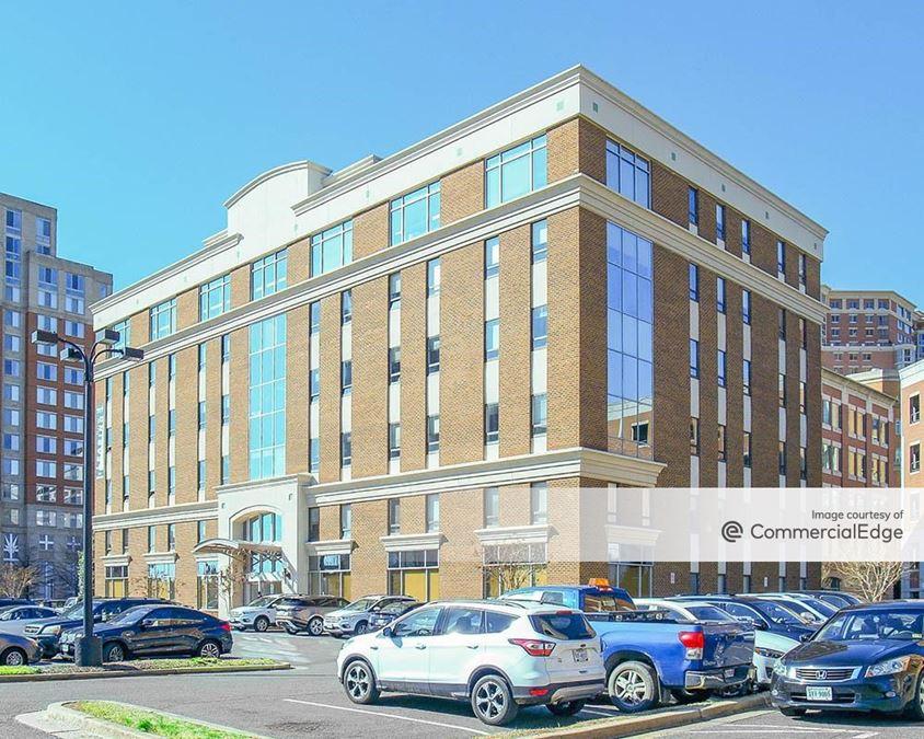 Eisenhower Center I