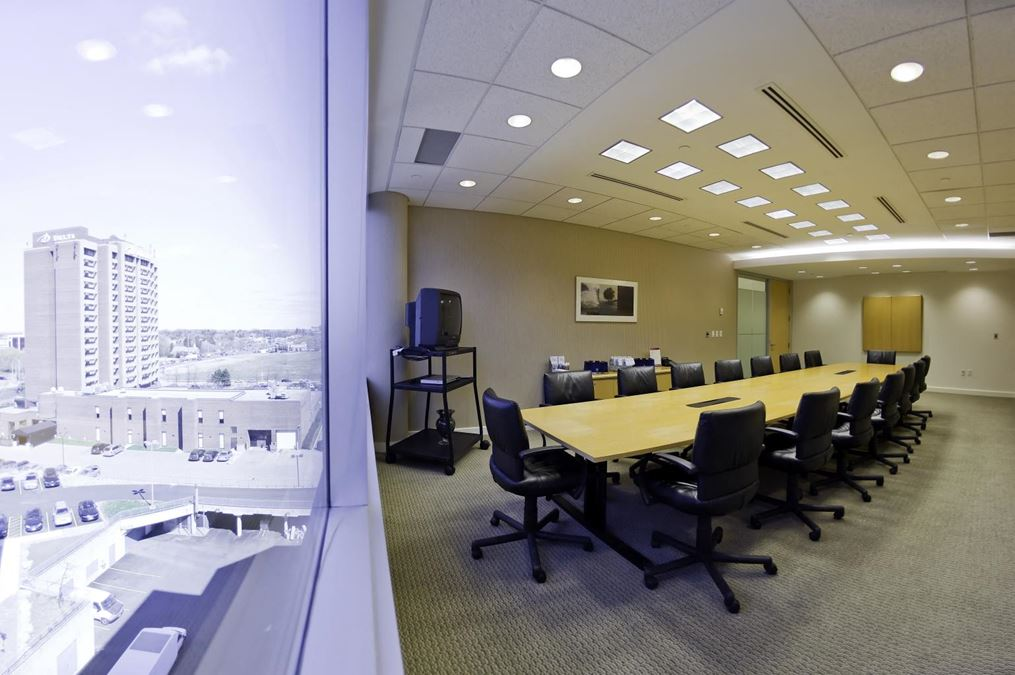 Regus | Trillium Executive Center