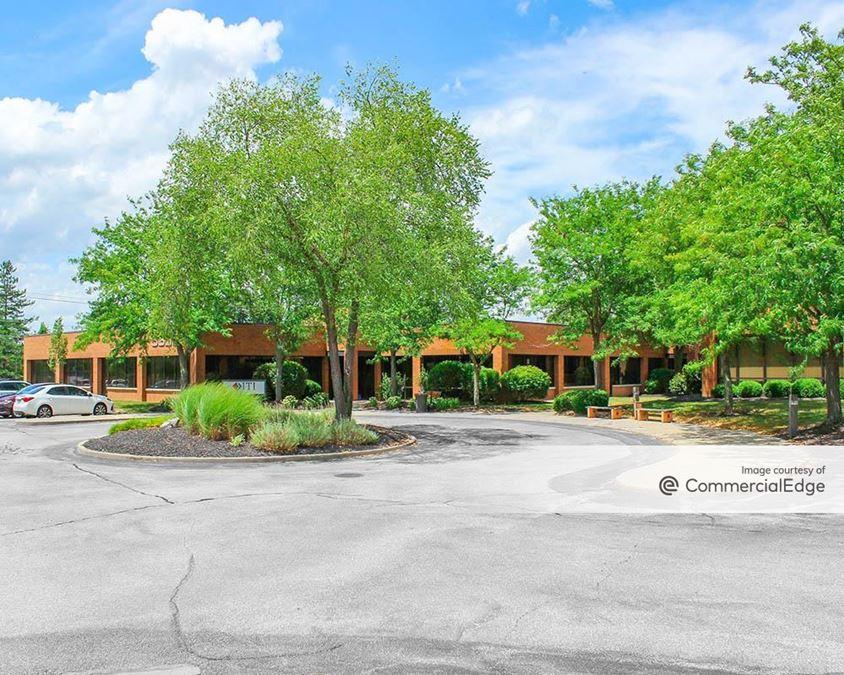 Park 50 - 5300 Dupont Circle