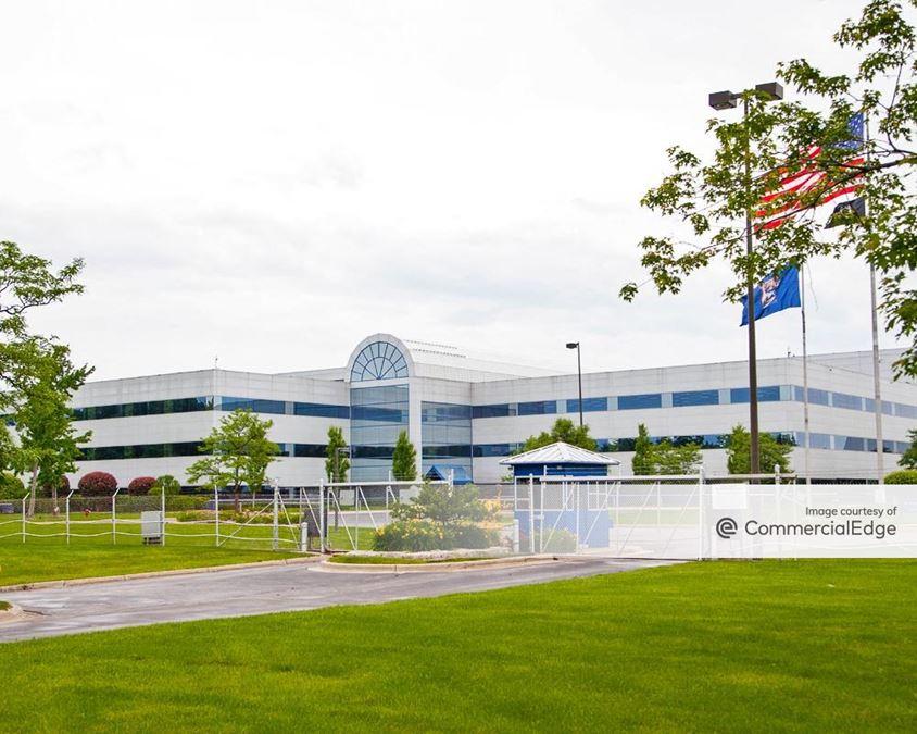 General Dynamics Corporate Headquarters