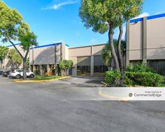 Skylake Executive Industrial Park - Miami