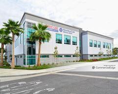 Beach Boulevard Medical Pavilion - Huntington Beach