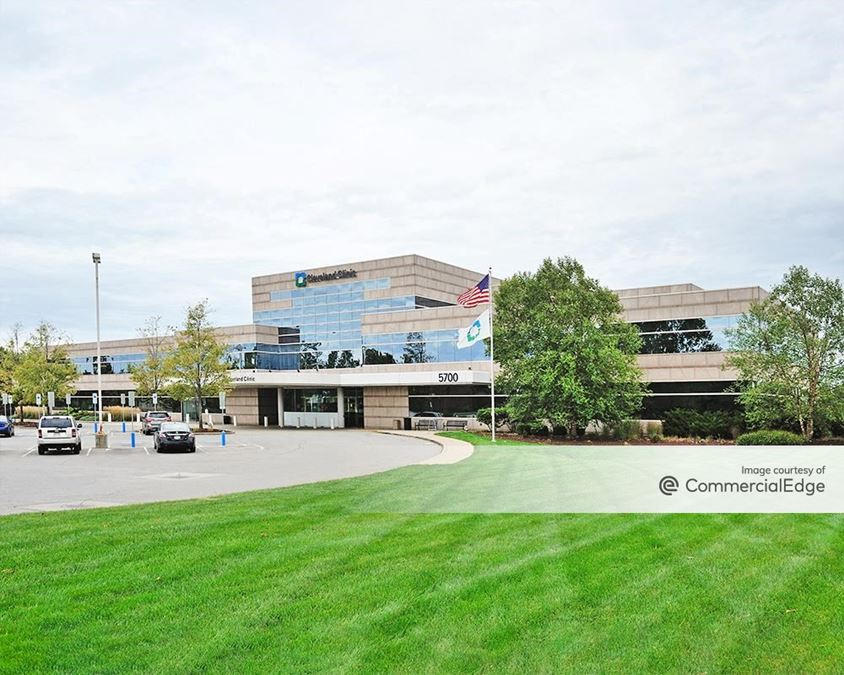 Cleveland Clinic Lorain Family Health & Surgery Center
