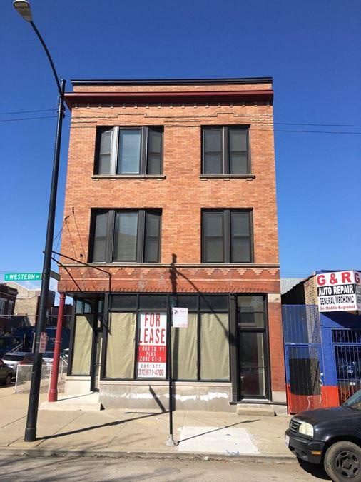 826 South Western Avenue