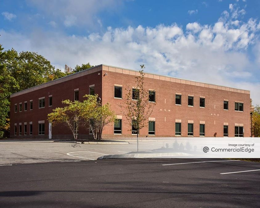 81 Medical Center Drive