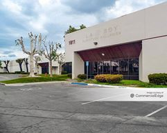 Riverview Business Park - 1811-1833 Riverview Drive - San Bernardino