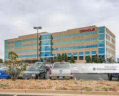 Oracle Building - Colorado Springs