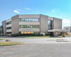 Crestwood Medical Center - Whitesport Center - Huntsville