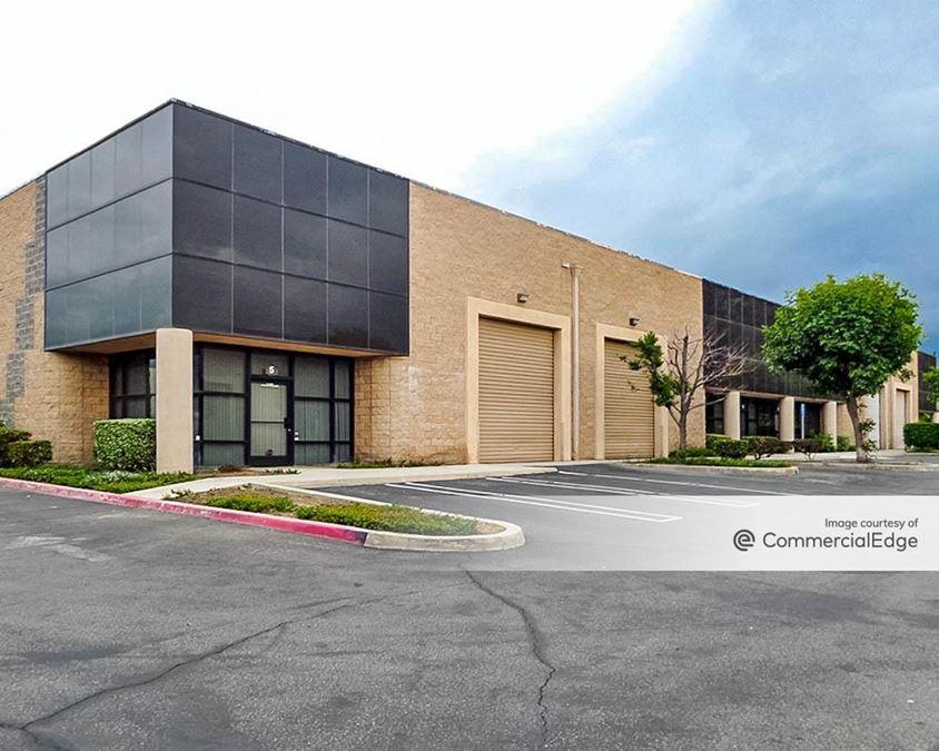 Park Avenue Business Center