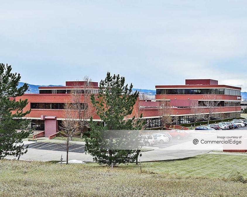 Qualcomm Boulder Campus