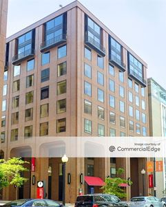 Two Lafayette Centre - Washington