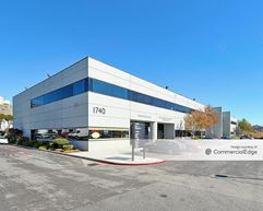 Potrero Business Center - 1740 Cesar Chavez Street - San Francisco