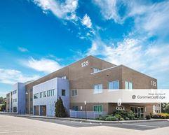 North Shore Professional Center - 125 Oakland Avenue - Port Jefferson Station