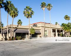 Congress Plaza - Tucson