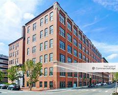Harbor Corporate Centre - Boston