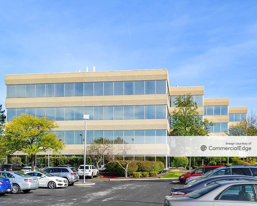Oakmont Corporate Center
