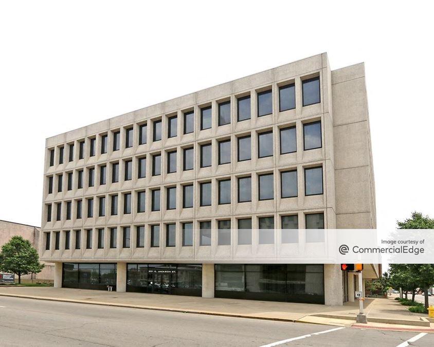 Delaware Building