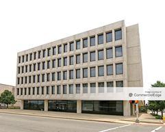 Delaware Building - Muncie