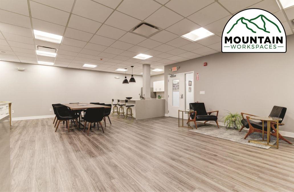 Mountain Workspaces