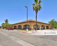 Rancho Santa Fe Center - Avondale