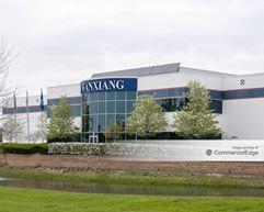 Wanxiang America Corporation Headquarters - Elgin