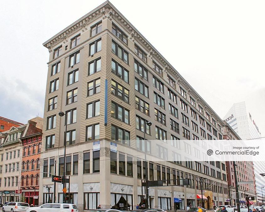 Executive Building