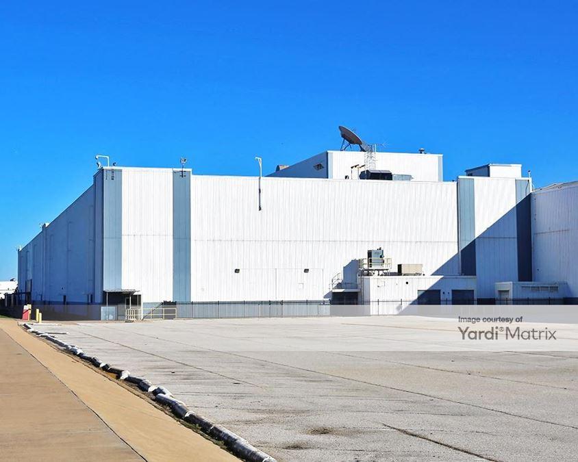Dallas Global Industrial Center