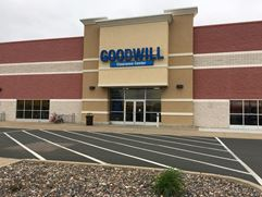 Goodwill Rogers - Rogers