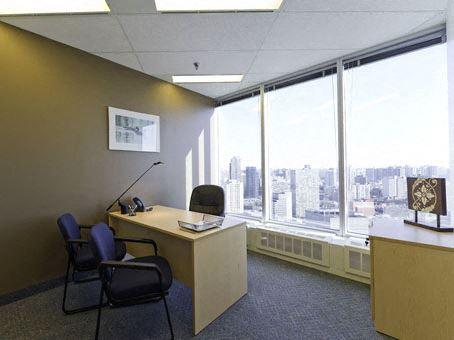 Office Freedom | 1 Dundas Street West