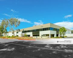 43350 & 43352 Business Park Drive - Temecula