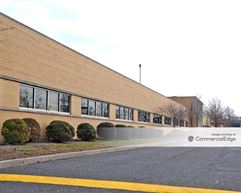 Mohawk Distribution Center - 698 US Route 46 West - Teterboro