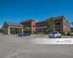 New Hanover Regional Medical Center Health & Diagnostics - Brunswick Forest - Leland