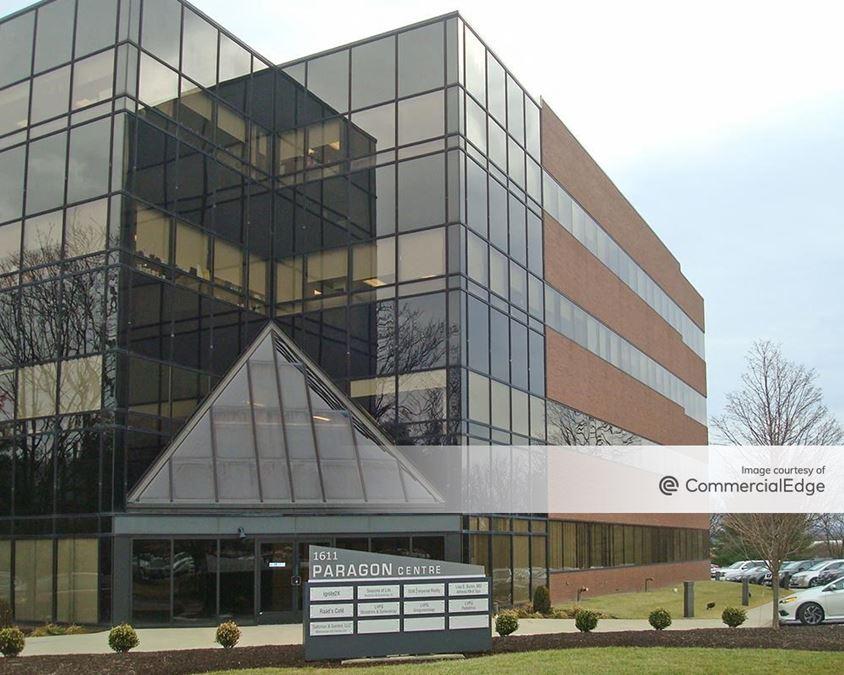 Paragon Center