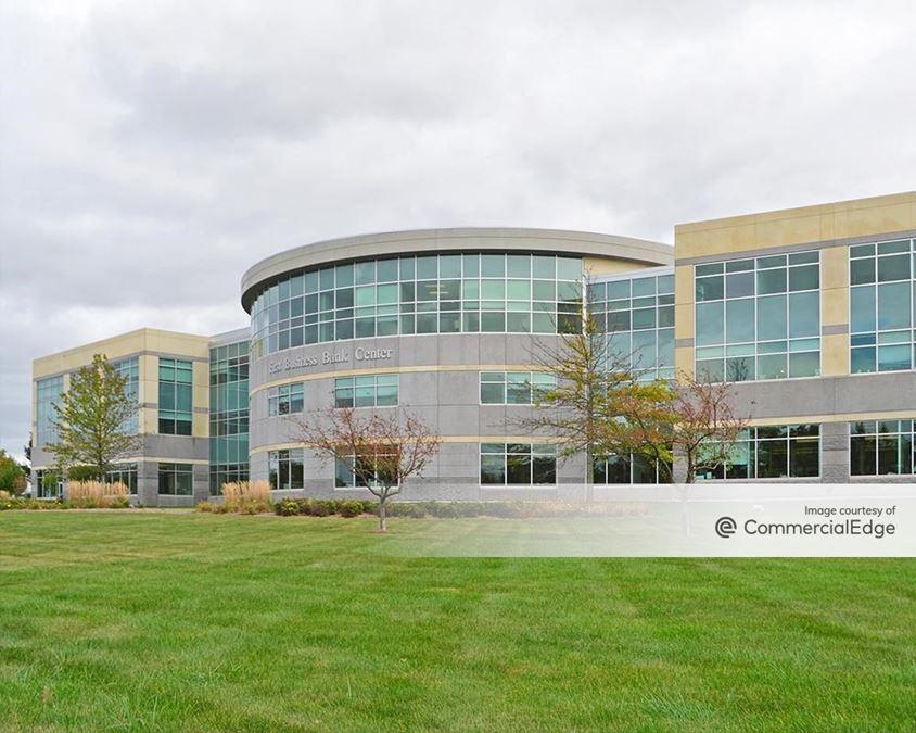 University Research Park - 401 Charmany Drive