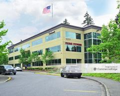 Rainier Professional Plaza - Bonney Lake