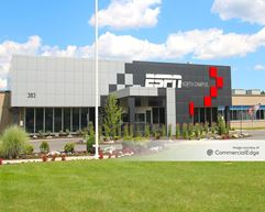 ESPN - North Campus - Bristol
