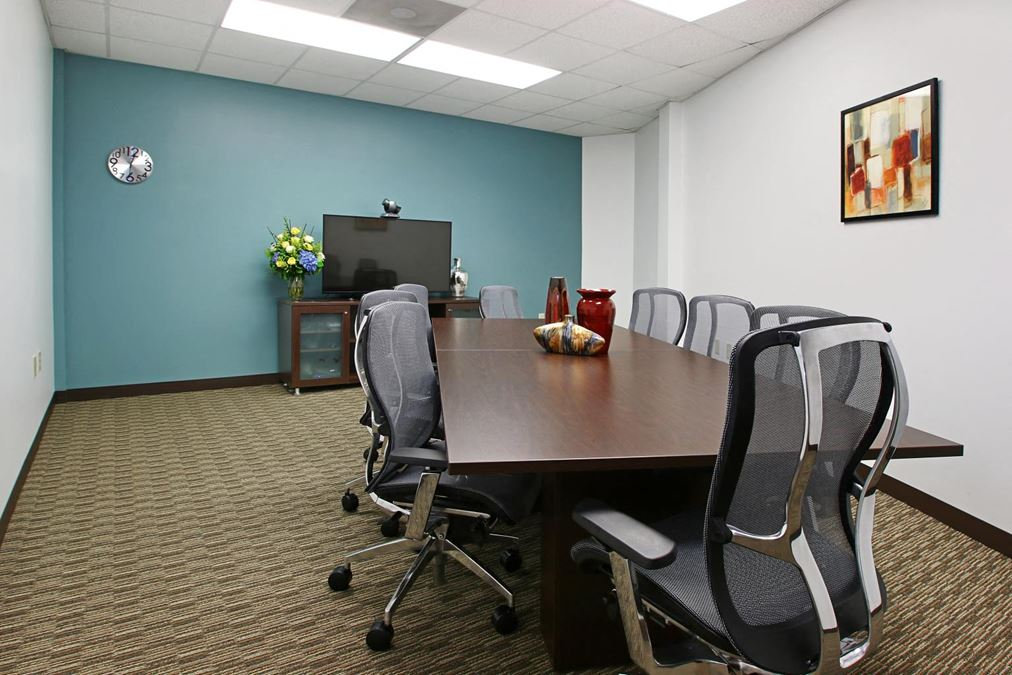 Regus | Lake Norman Center