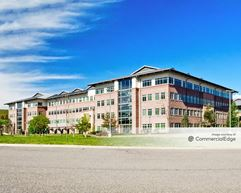Oracle Campus - Broomfield