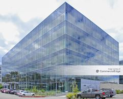 America Center - San Jose