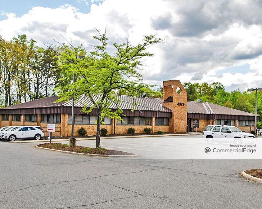 Ridgewood Center - 4376, 4379, 4380 Ridgewood Center Drive
