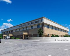 Manchester Crossings - Poughkeepsie