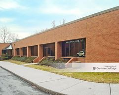 Wood Corporate Campus - 6081 Hamilton Blvd - Allentown