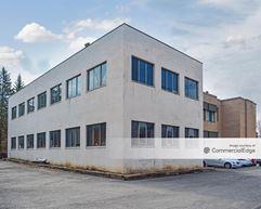 Davis Professional Building - Pittsburgh