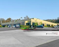 San Clemente Commerce Center - San Clemente