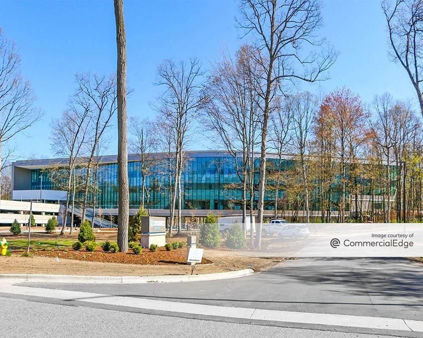 The Groves Engineering Business Technology Park - 7200 Elm Valley Drive